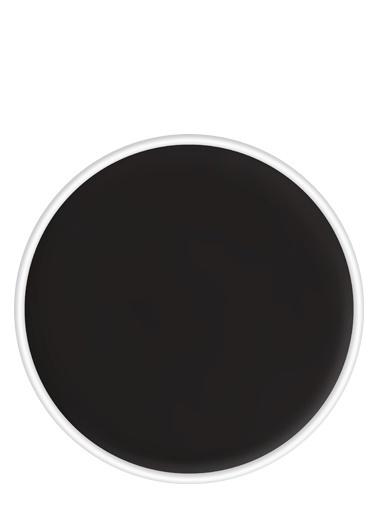 Kryolan Aquacolor Refill Siyah